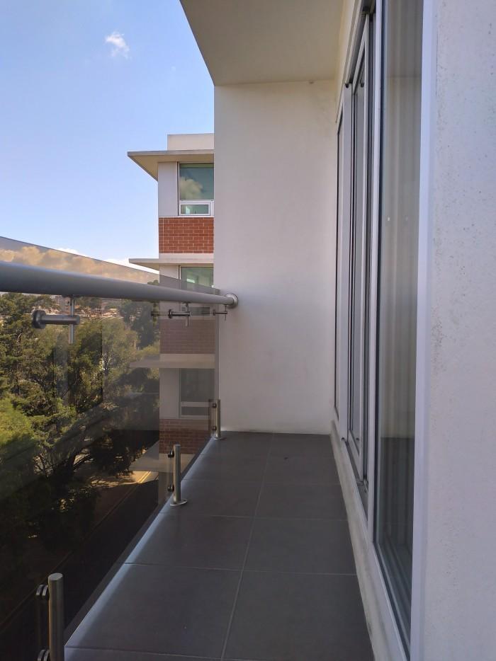 Céntrico apartamento en renta, zona 5, Guatemala.