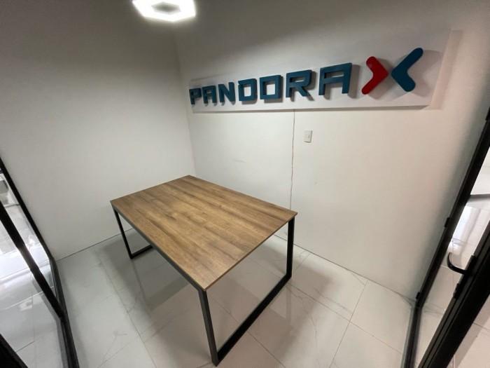 Oficinas privadas / Espacios de Coworking  en Z.10