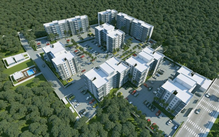 Residencial Torre Real VII