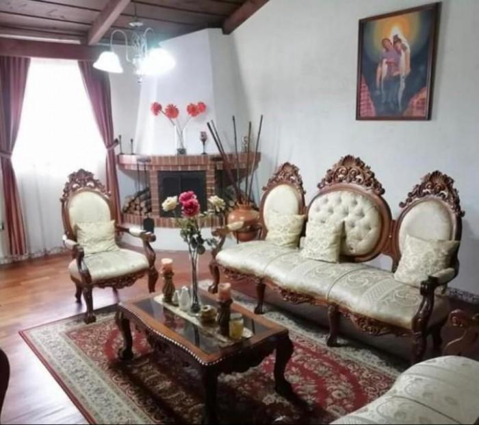 Casa Independiente En Venta en San Lucas, Sacatepequez