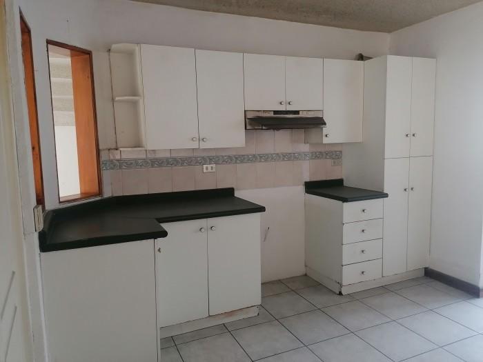 Casa en Venta en Sector A1 San Cristóbal z.8 Mixco