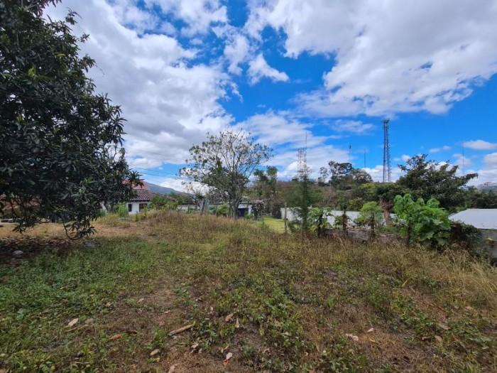 Terreno en venta en San Cristobal el Alto