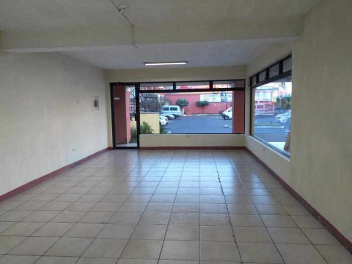 Local Comercial en Venta en Aguilar Batres