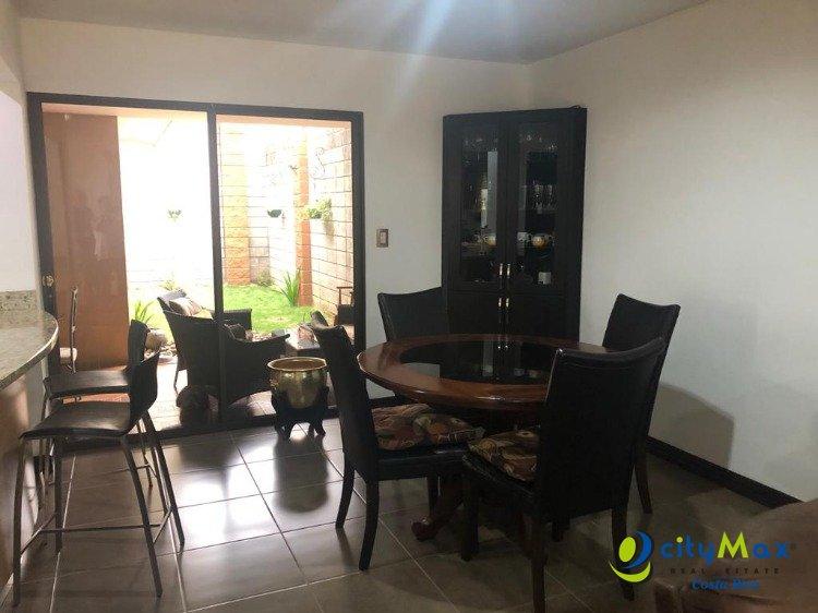 Se Vende Hermosa Casa en Condominio  La Ribera de Belén
