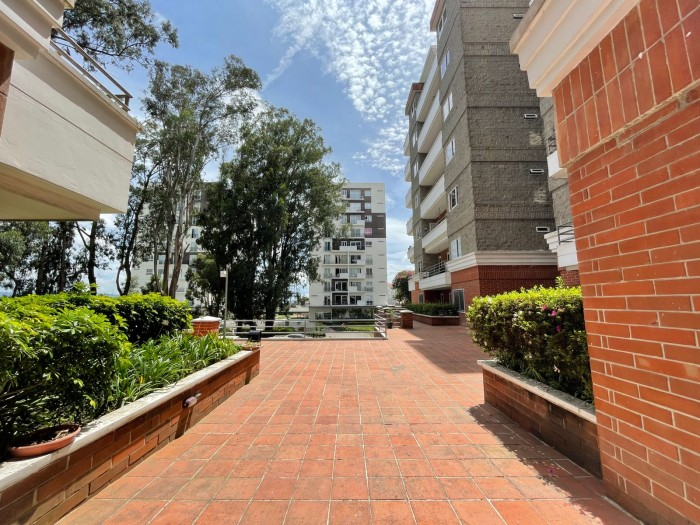 CityMax Renta apartamento Zona 7 de Ciudad Guatemala