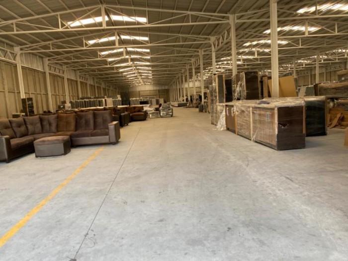 CityMax Antigua renta bodega comercial en Santa Lucia