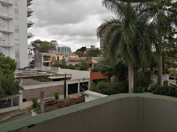 Apartamento en Renta en Zona 10 Vista Verde