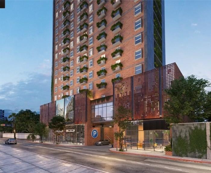 Apartamento nuevo en Venta zona 10 Cerca Reforma