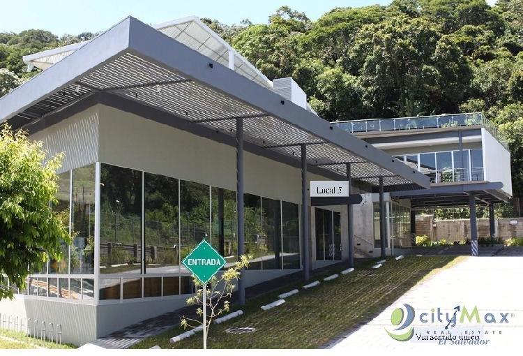 Local EXCLUSIVO para marcas EXCLUSIVAS Soma Plaza