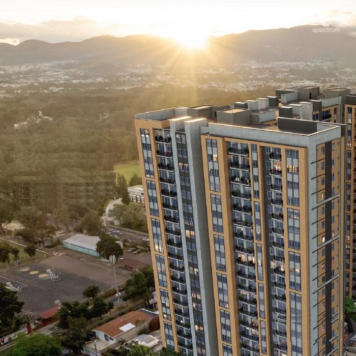 Apartamento en Venta en Parque San Jorge (69 Mts²)