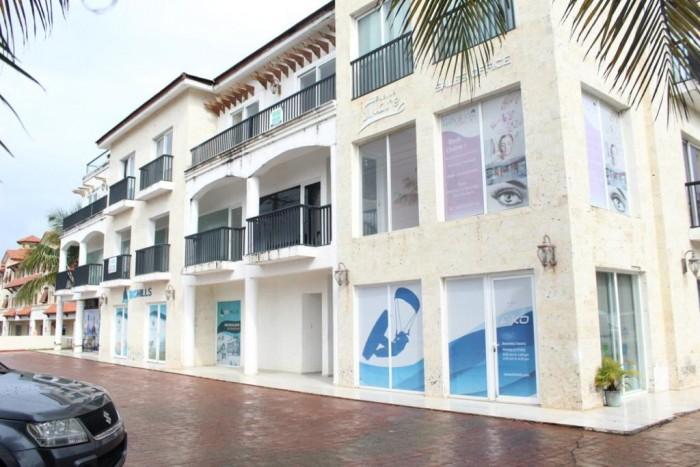 Apartamento en venta amueblado en Cabarete Republica D.