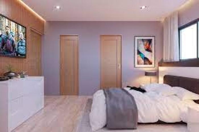 Penthouse en venta en Bella vista de 3 habitaciones
