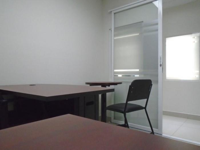 Oficina corporativa en renta Zona 10