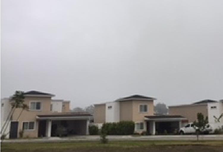 Vendo Casa en Fontana km 25 Carretera al Salvador