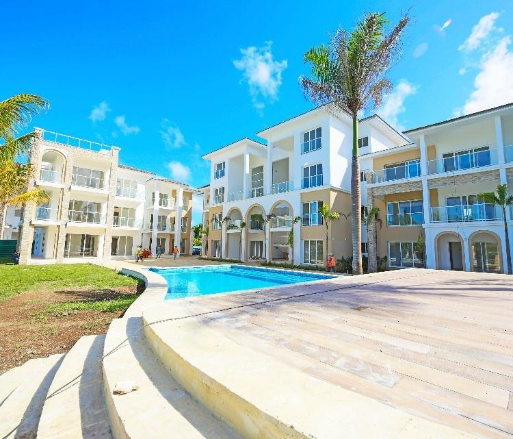 cityMax Vende Apartamento en Bávaro Punta Cana