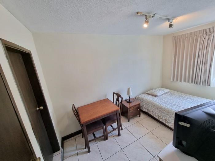 Apartamento Amueblado en Alquiler Zona 9 Guatemala