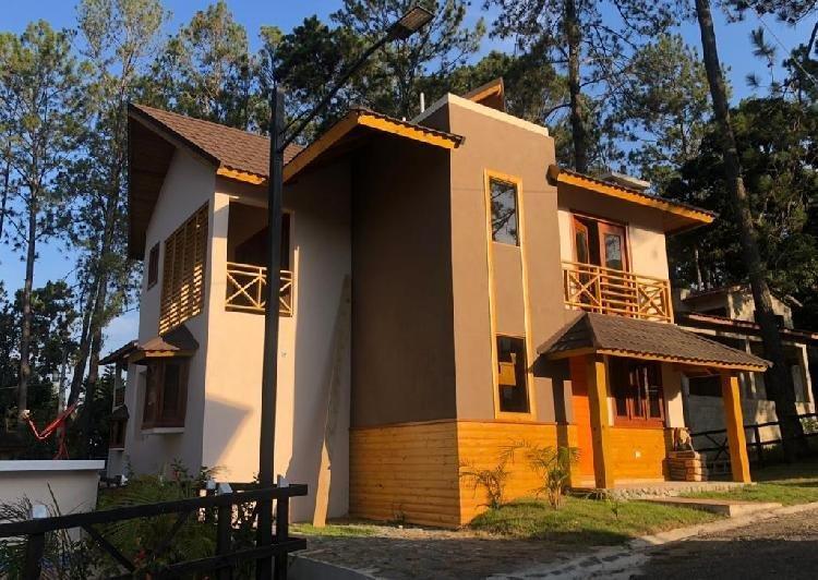 Se vende Villas  en Jarabacoa, La vega