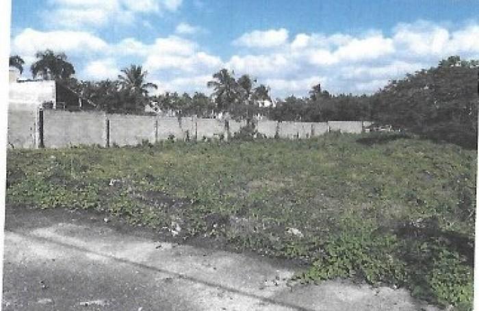 Terreno en venta en Boca chica comercial o residencial