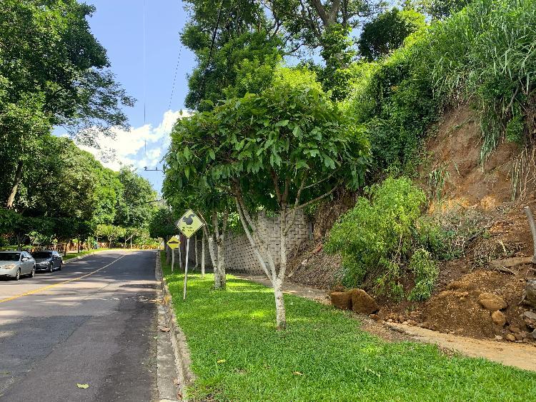 Lomas de Altamira, lote en venta, privado, 2,005 v2.