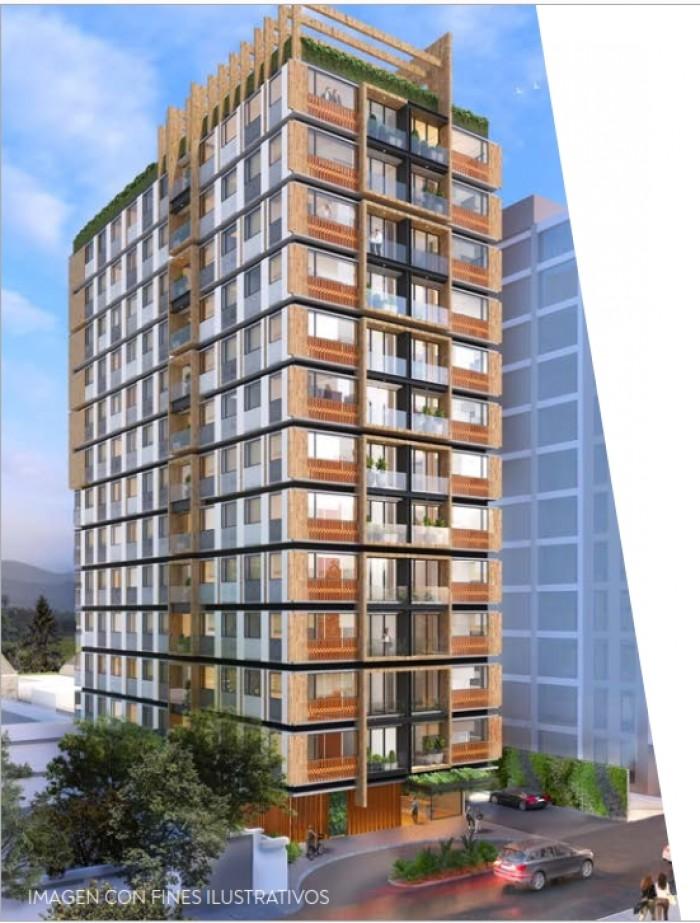 Apartamento en Construcción en Yurrita zona 4
