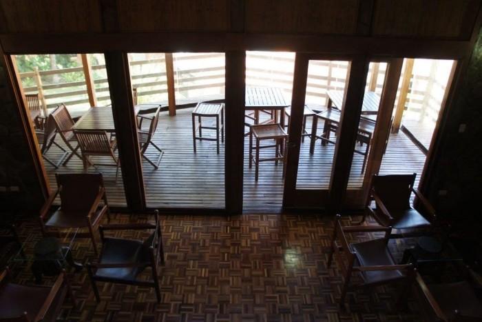 Alquilo apartamento en Carretera a El Salvador