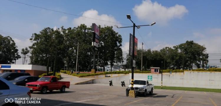 Local Comercial en Renta en en Plaza, zona 12 Av Patapa
