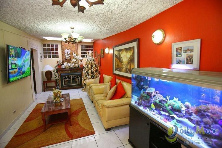 Casa en Venta en San Ignacio Zona 7 de Mixco Guatemala