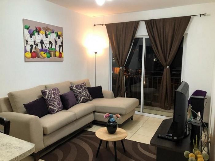Apartamento en Venta en Zona 7 Villa Linda