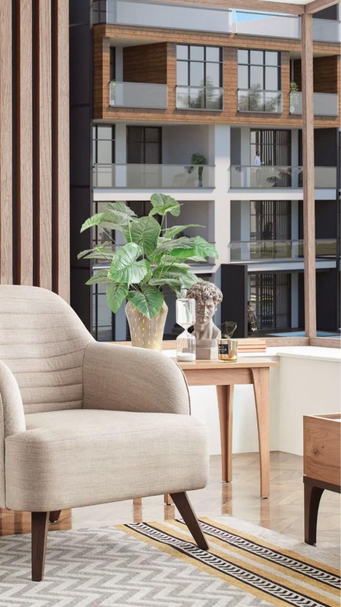 Apartamento TOTALMENT AMUEBLADO  en venta en Punta cana