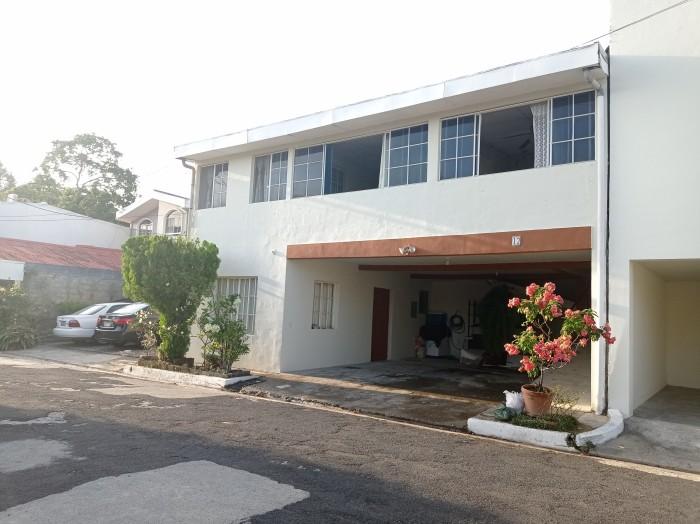 VENDO casa en Cumbres de Peñaflor Carretera al Puerto