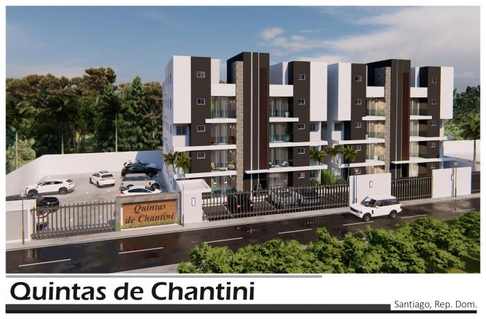 RESIDENCIAL QUINTAS DE CHANTINI