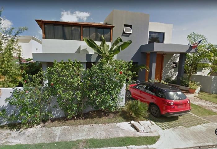 Hermosa casa en Isabel villas arroyo Hondo