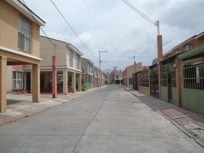 Casa en venta en El Tabacal  2 Villa Nueva