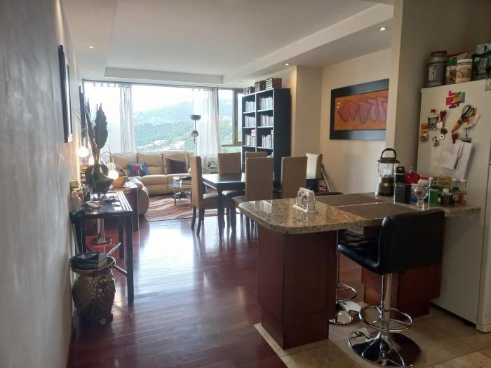 Vendo Apartamento 2 hab. en Vista Hermosa 1 , zona 15