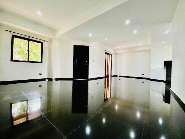 Apartamento en renta o venta en zona 16 Guatemala