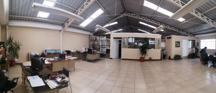 Bodega en Renta y en Venta en Montserrat zona 4 Mixco