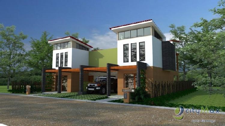 CITYMAX  Vende Villas en Jarabacoa