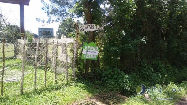 Terreno  en venta En Carretera a El Salvador km 25.5