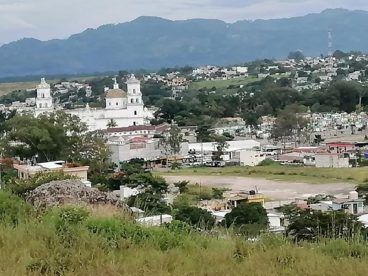 Terreno en Venta en Esquipulas Guatemala, km 229