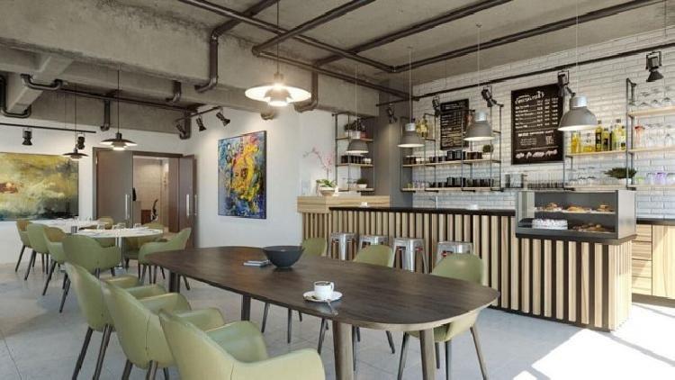 Apartamentos nuevos en venta Zona 7 Museo San Mateo