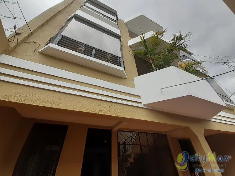 Edificio en Venta, es de Apartamentos en Kaminal Juyu