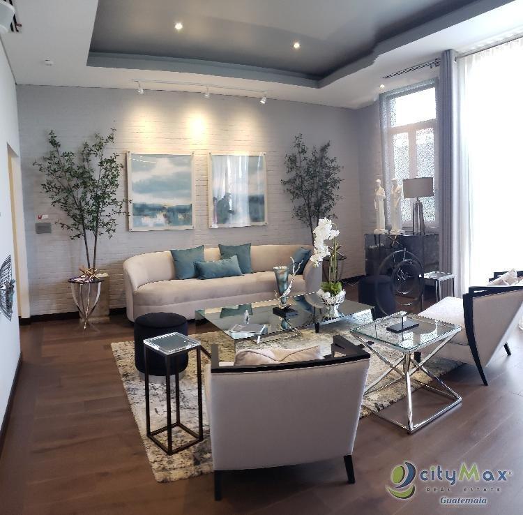 Apartamento Residencial en Venta en CAYALA GUATEMALA