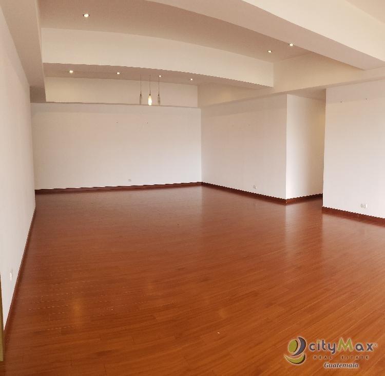Vendo o alquilo Apartamento en Vista Hermosa  Zona 15