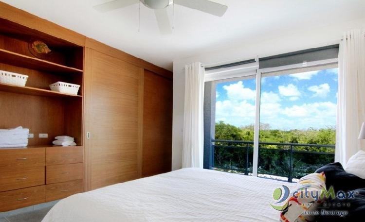 Apartamento en Venta en Bayahibe de 2 Habitaciones