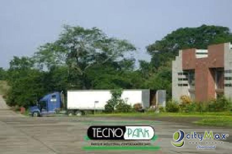 Terreno industrial VENTA km. 66 ruta Taxisco Escuintla