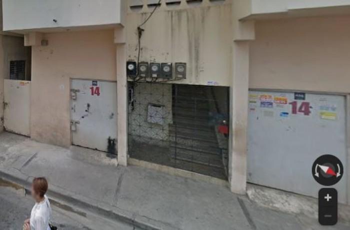 Vendo Local en Primer nivel de 126 mts Villa Consuelo