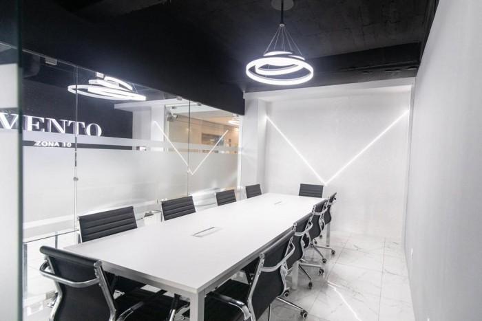 Alquilo Oficinas eficientes para Cowork en zona 10