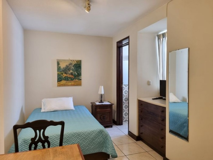 Apartamento Amueblado en Renta Zona 9 Ciudad Guatemala