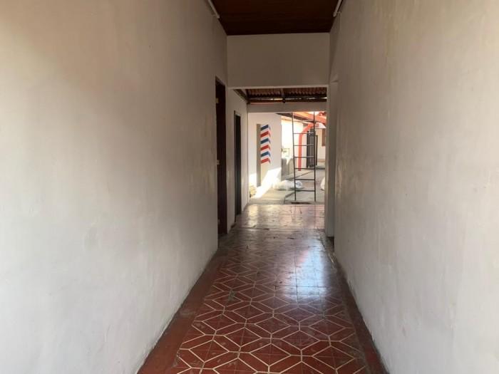 Casa en renta de uso comercia en el casco de Antigua