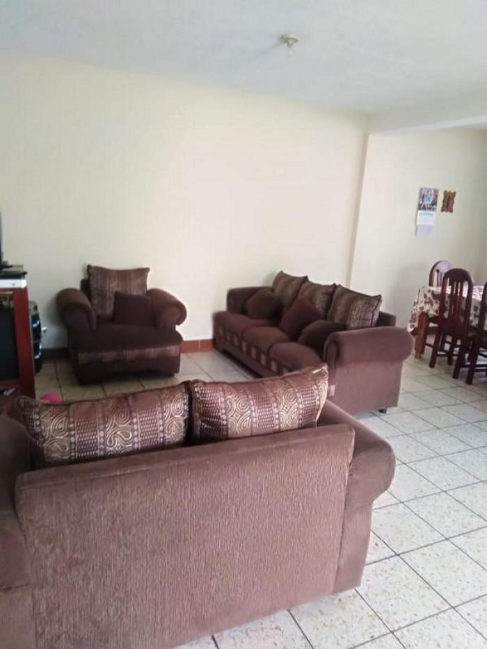 Casa de Un Nivel en Venta San Miguel Petapa, Guatemala